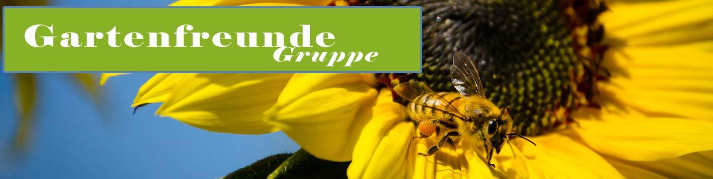 Zur Gartenfreunde Gruppe